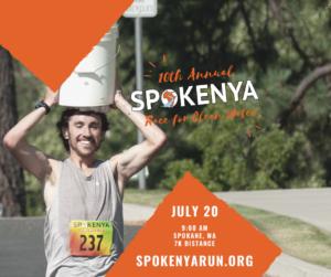 Original size Spokenya Flyer 2019