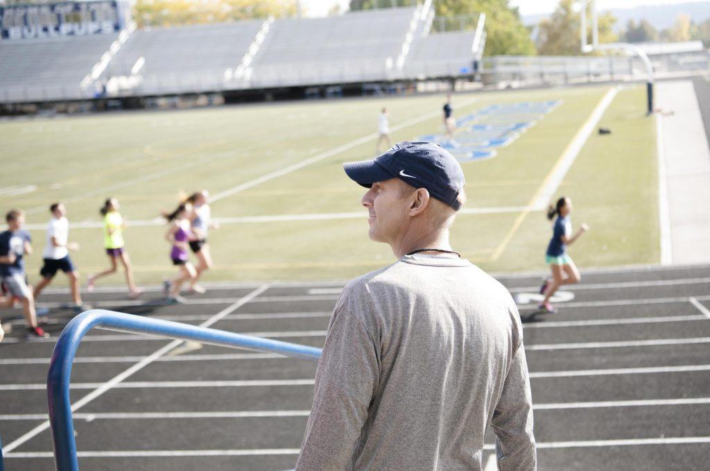 photo of Joe Feryn
